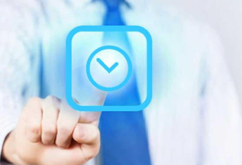 Web-Based Multi-Location Centralised Time ManagementSolution